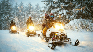 Snowmobile Tips