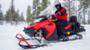 Snowmobiling for Beginners